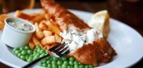 British Cuisine