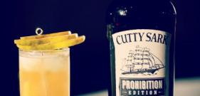 Cutty Pear Cooler