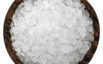 Grinder salt