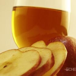 apple juice ingredient