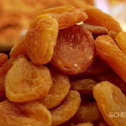 apricot ingredient
