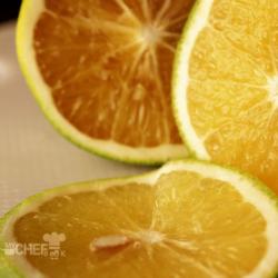 Sweet orange ingredient