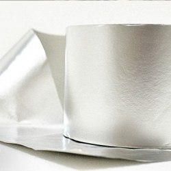 Silver foil ingredient