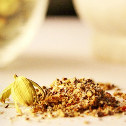 Cardamom powder ingredient