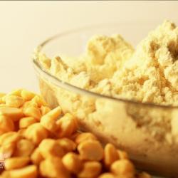Gram Flour ingredient